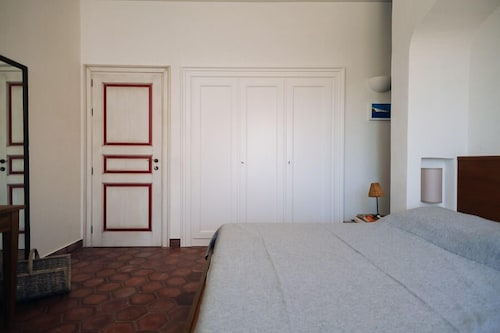 Casa Balata, Agrigento