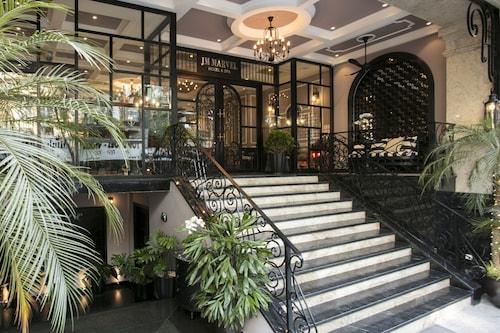 JM Marvel Hotel & Spa, Hoàn Kiếm