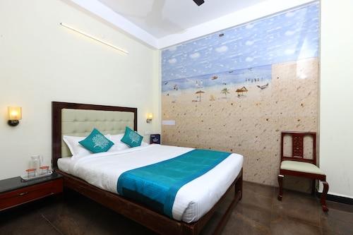 OYO 10675 Prakasam Residency, Puducherry