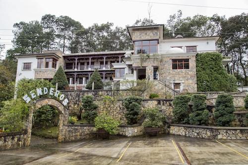 . Casa Kirvá Hotel