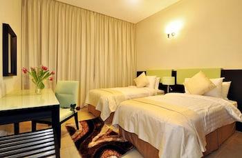 Hotel - Pride Hotel Apartments