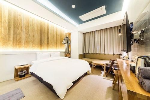 The Sangju Hotel Seoul, Gwang-jin
