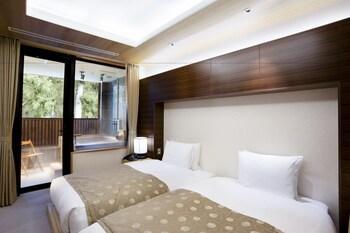 Comfort Suite Maisonette Twin