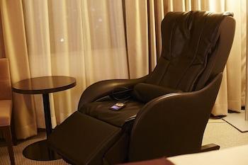 エグゼクティブ シングルルーム 喫煙可|ホテルニューオータニ高岡