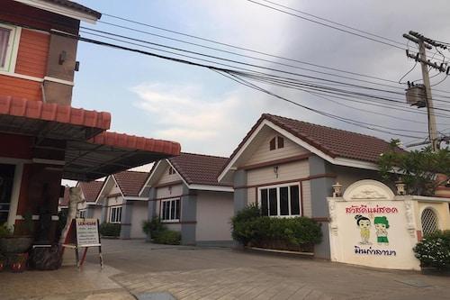 Lion House Hotel, Mae Sot