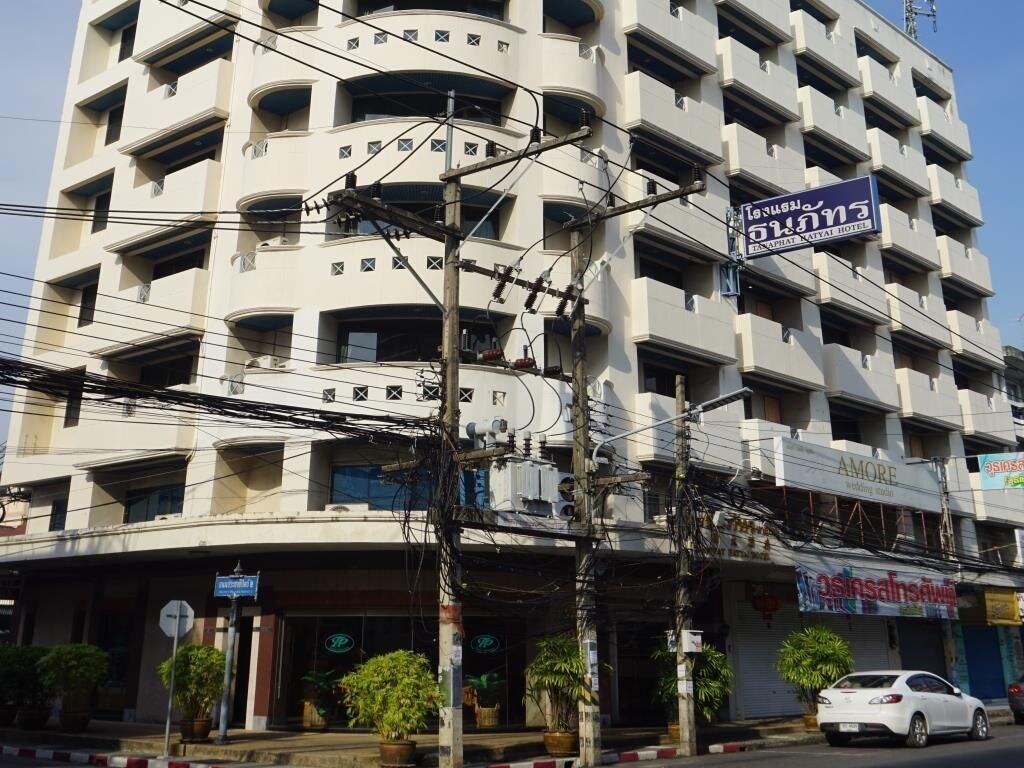 Tanaphat Hatyai Hotel, Hat Yai