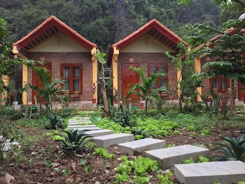 Tam Coc Lake View Homestay, Hoa Lư