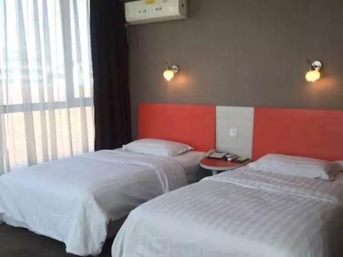 Zhouzhuang Jingxinge Theme Hotel, Suzhou