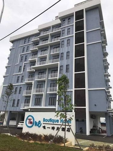 The One Boutique Hotel Sekinchan, Sabak Bernam