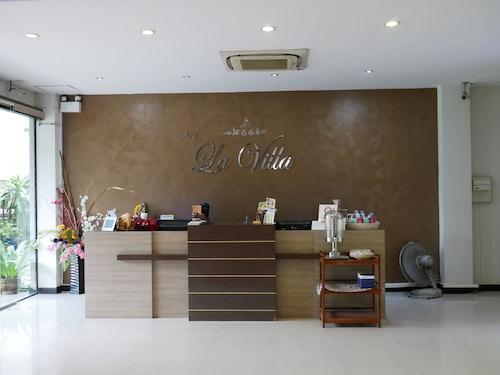 Hotel La Villa Khon Kaen, Muang Khon Kaen