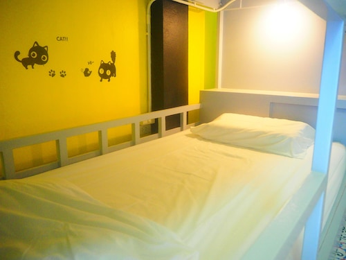Me U Hostel, Muang Chiang Mai