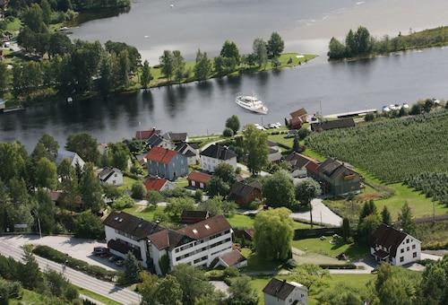 . Norsjø Hotel