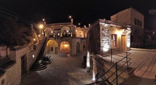 Mahzen Cave Hotel, Ürgüp