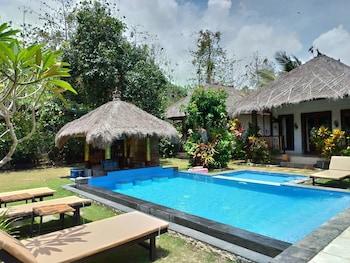 Hotel - Balangan Cottage
