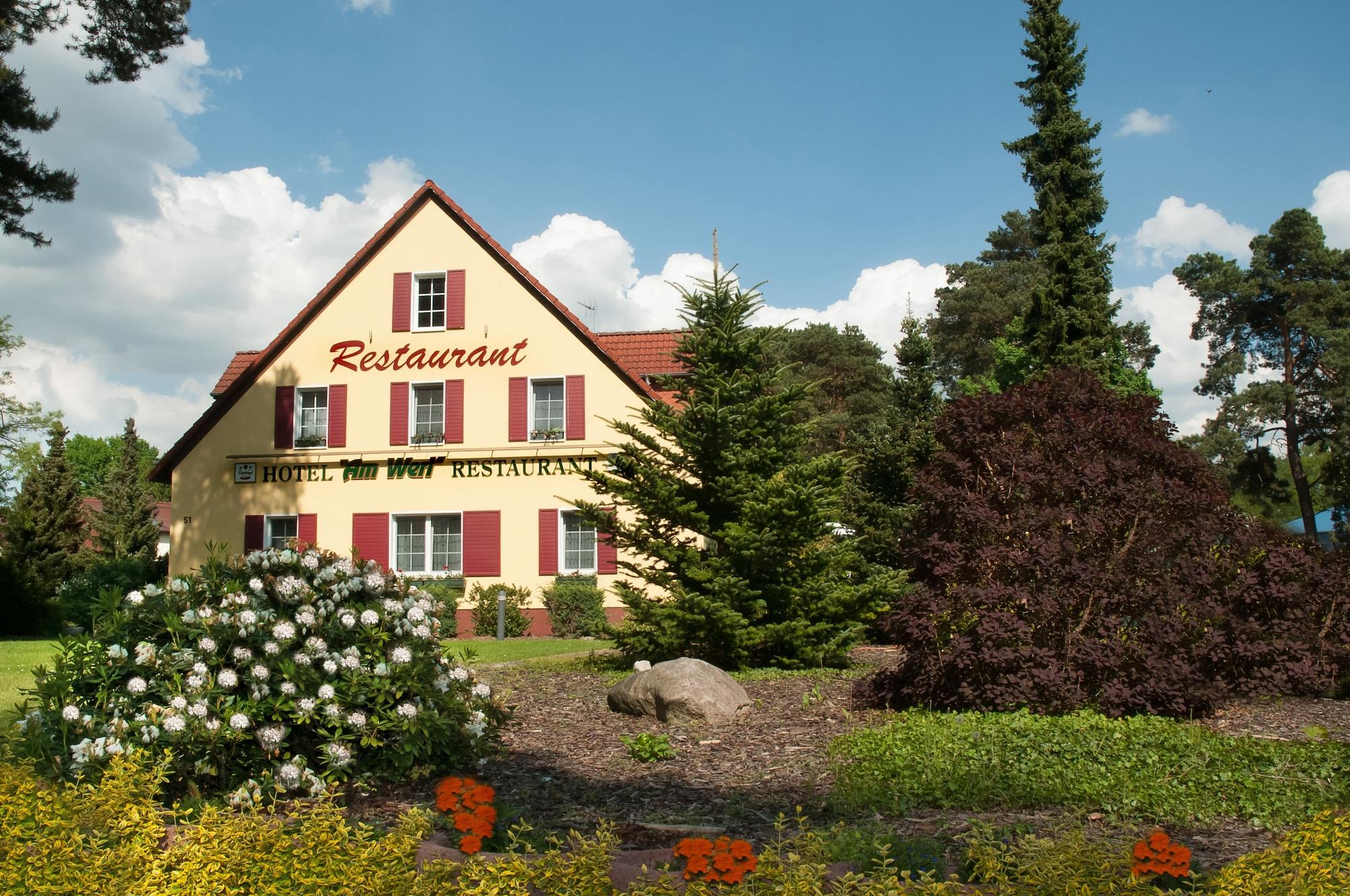 Hotel Am Werl, Oder-Spree