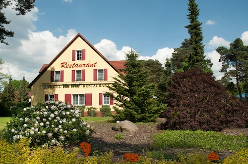 . Hotel Am Werl