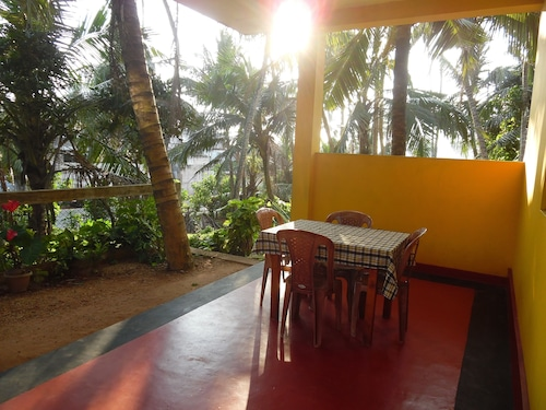 Allan Guest House, Weligama