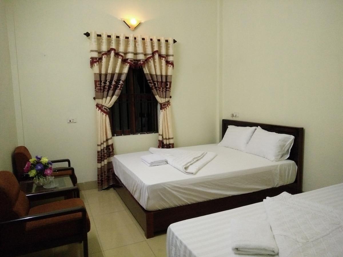 Tam Coc Ngoc Minh Homestay, Hoa Lư