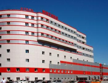 Hotel - Mitino Hotel