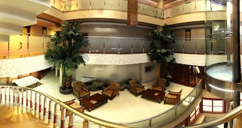 Hotel - Grand Ozeren Otel & Spa