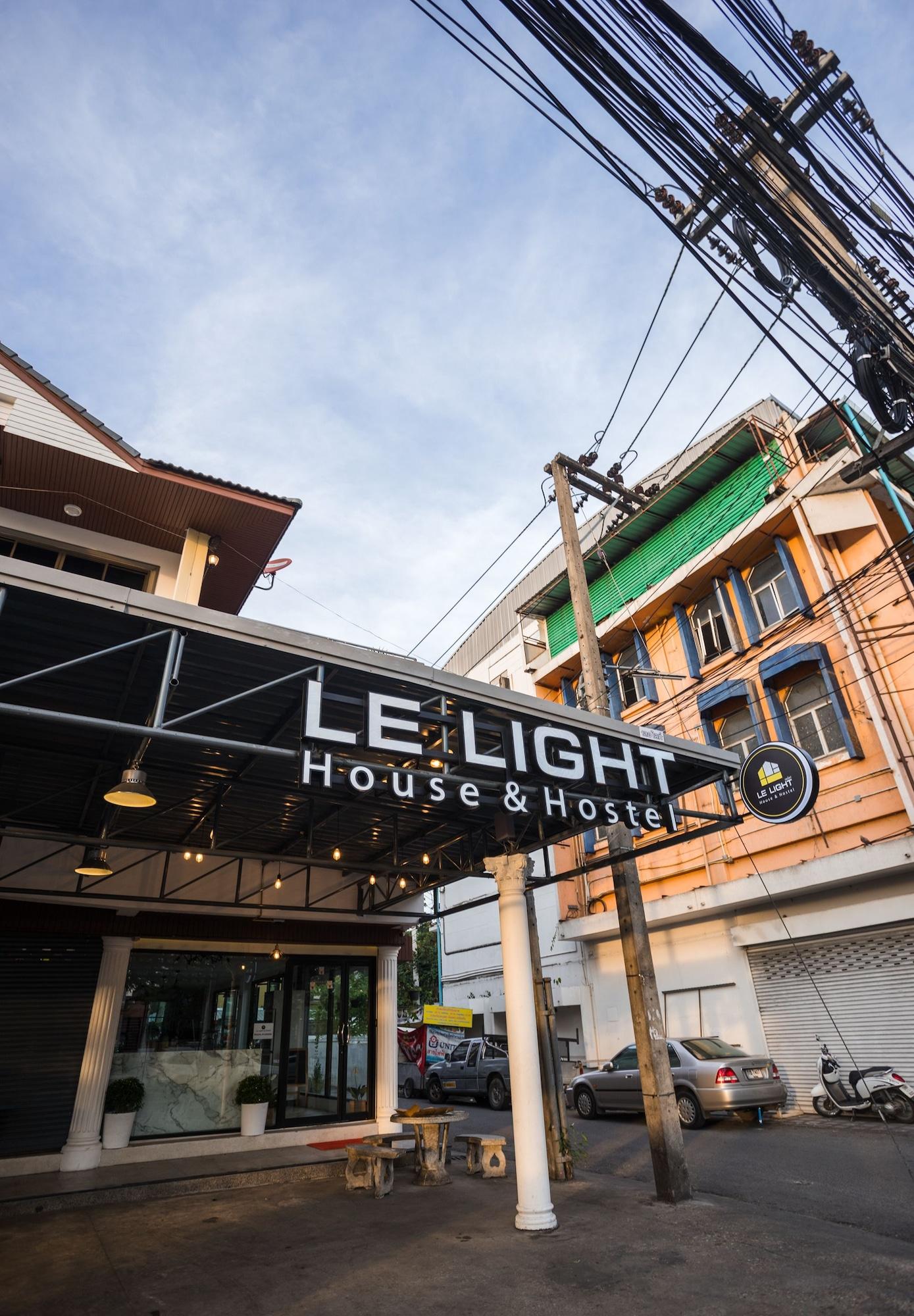 Le Light House & Hostel, Muang Chiang Mai