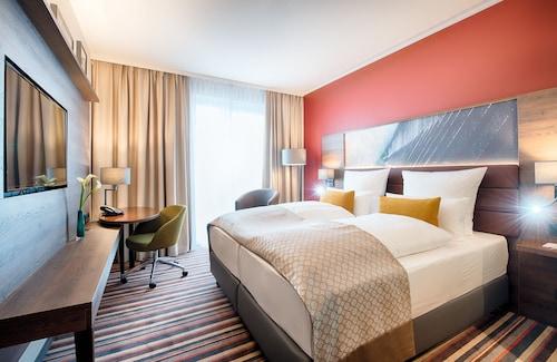 . Leonardo Hotel Bad Kreuznach