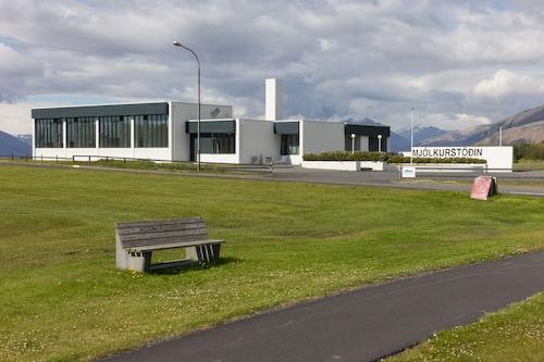 Milk factory, Sveitarfélagið Hornafjörður