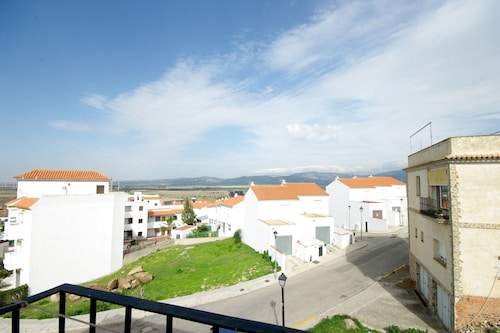 Livingtarifa - Bonito Apartamento en Facinas, Cádiz