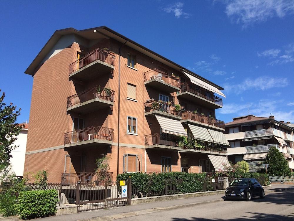 Hotel B&B Pergolesi