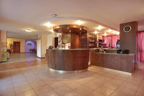 Hotel Rock, Ravenna
