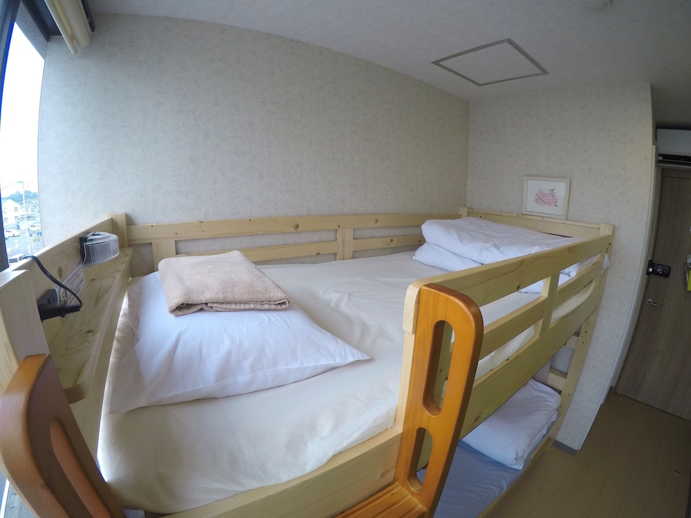 だるまゲストハウス成田 image