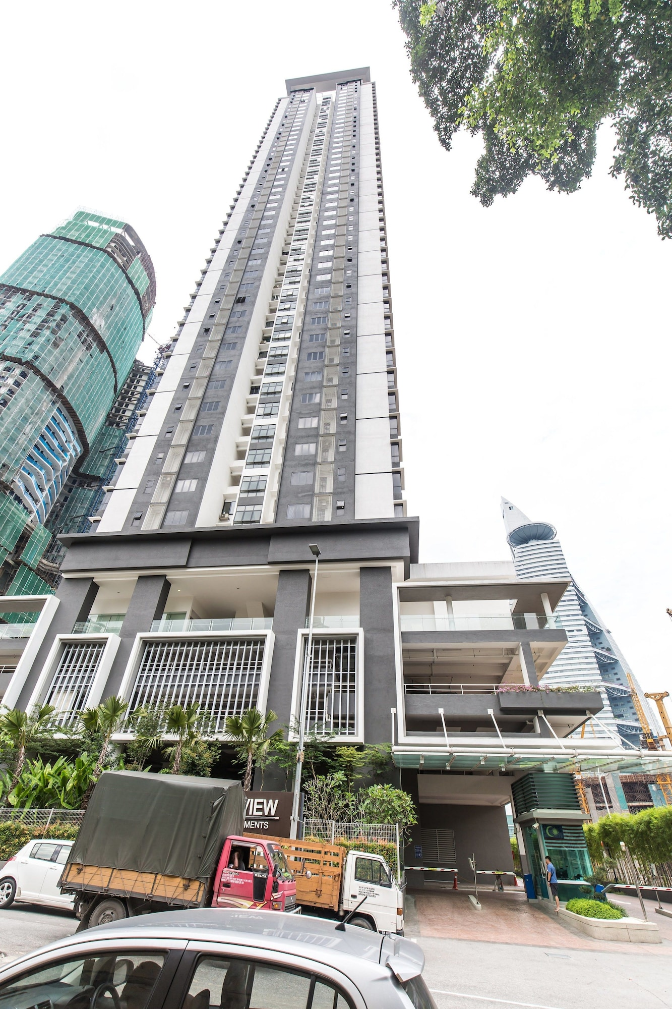 Southview Suites by Subhome, Kuala Lumpur