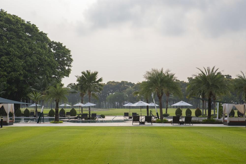 골프 여행객에게 인기 좋은 호텔