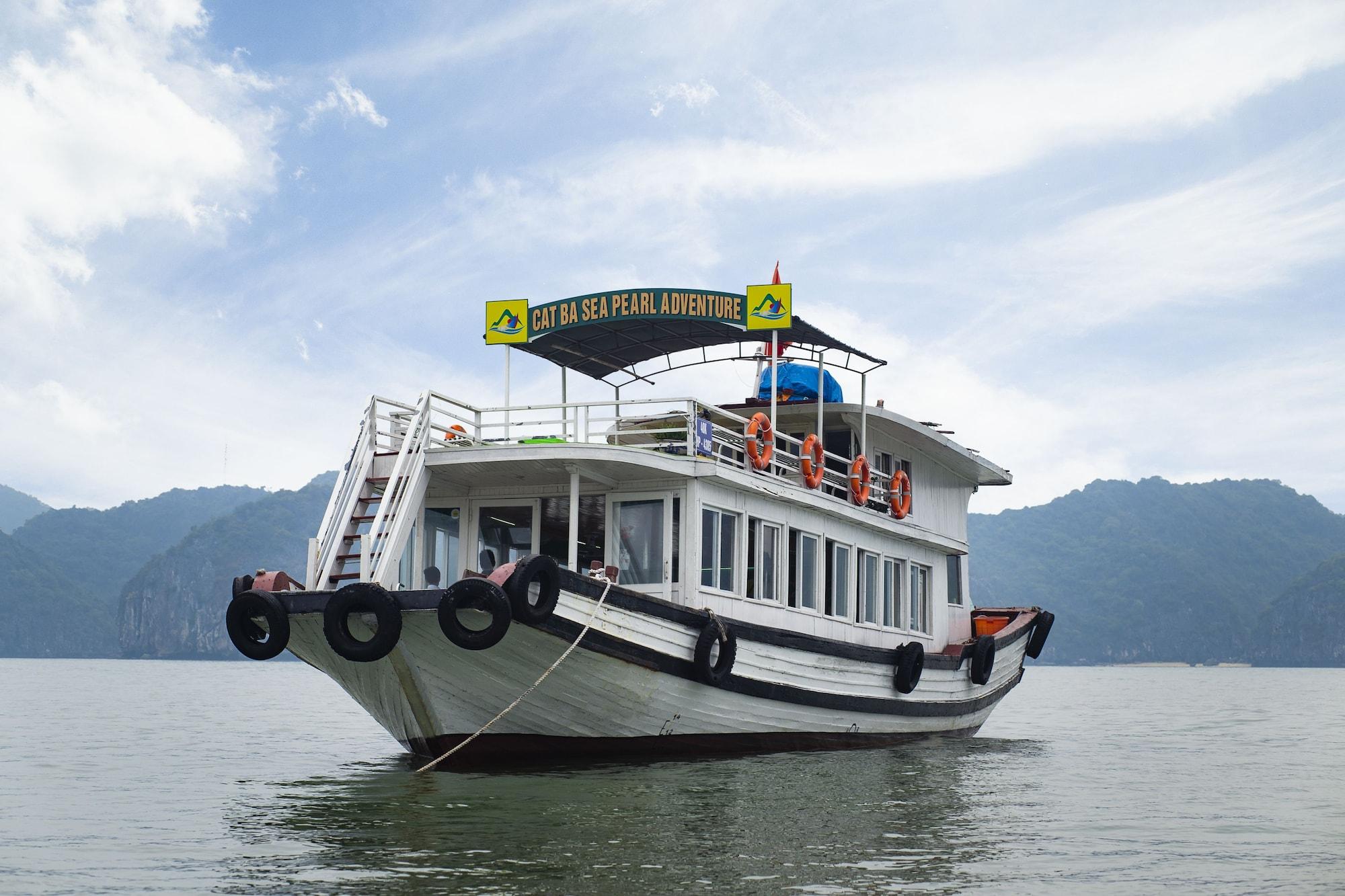 Catba Seapearl Adventure - All Inclusive, Cát Hải