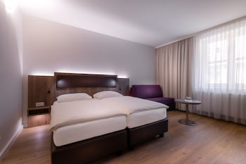Comfort Double Room, Accessible