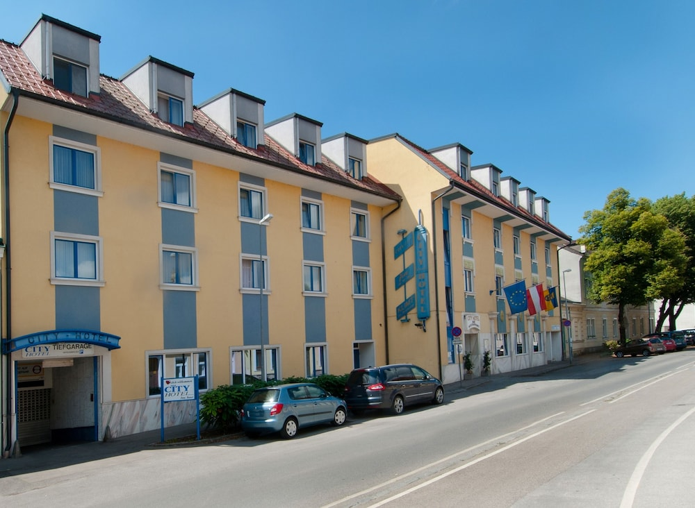 City Hotel Stockerau