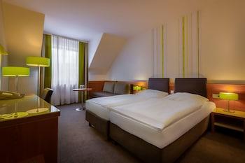 Hotel - City Hotel Stockerau