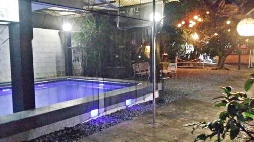 V House, San Pablo City