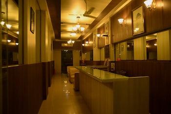 Hotel - Hotel Heritage Dakshin