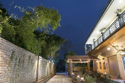 Tam Coc Craft Homestay, Hoa Lư