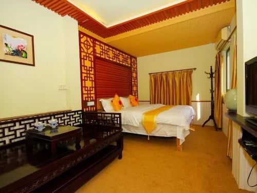 Zhouzhuang Tingyuxuan Inn, Suzhou