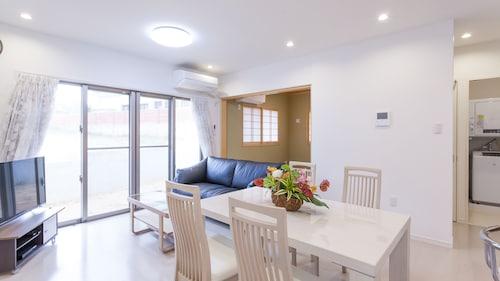Kariyushi Condominium Resort Onna reward, Onna