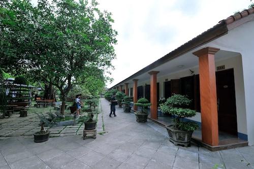 Tam Coc Hotel, Hoa Lư