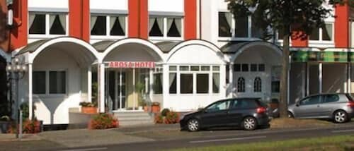 Arosa Hotel, Kassel