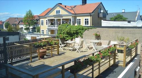 Gamla Televerket Bed & Breakfast, Borgholm