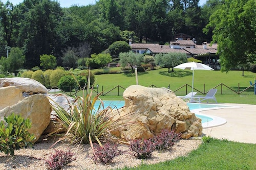 . Country House Barone d'Asolo