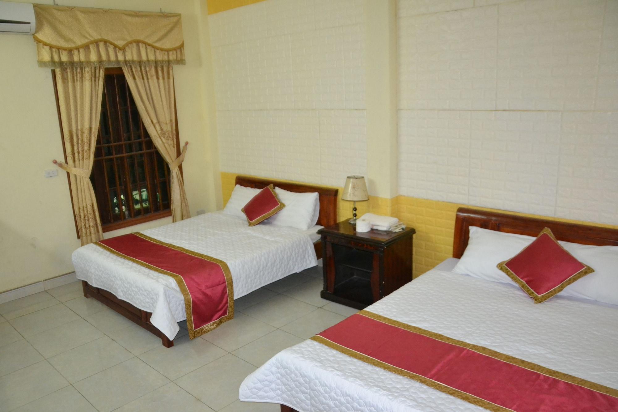 Lang Khanh Hostel, Hoa Lư