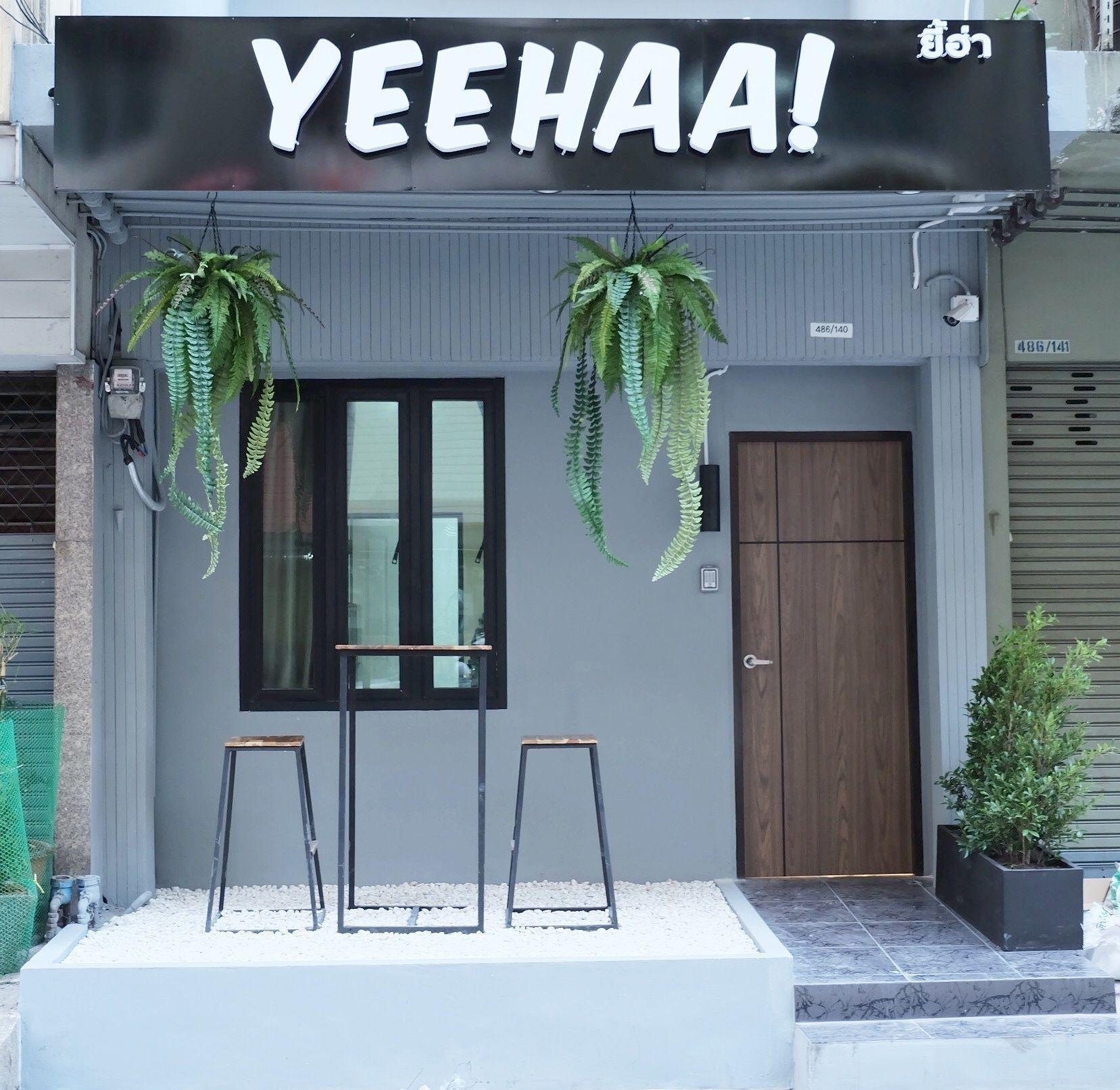 Yeehaa Hotel, Pathum Wan