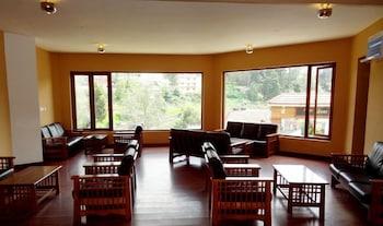 Hotel - Raahat Inn Kodaikanal