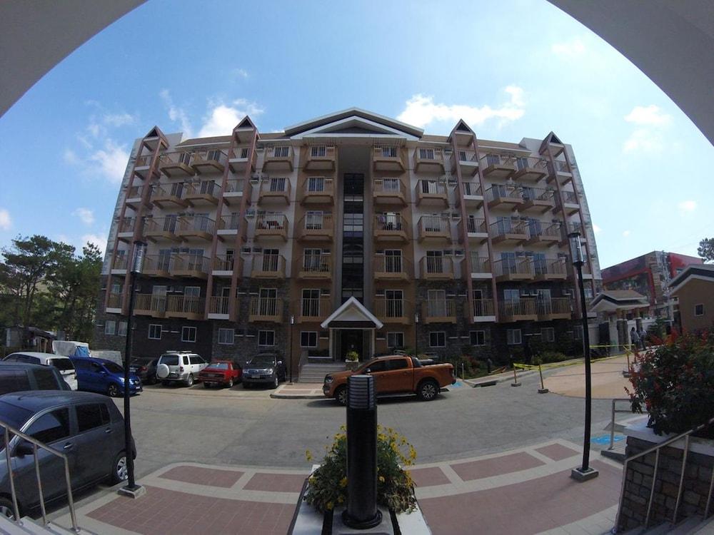 コージー コンド イン バギオ シティ